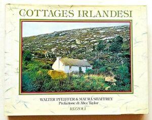 Cottages Irlandesi Rizzoli 1991 Architettura Interni Giadini Pfeiffer Shaffrey