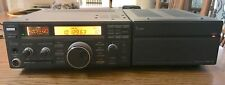 Icom-IC-725-HF-Transceiver-PS-55-Power-Supply - In Excellent Working Condition