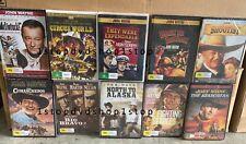 John Wayne 5 DVD Collection and Australia
