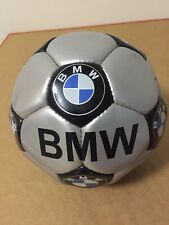 Bmw Soccer ball promotion promo rare vtg auto car m3