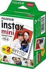 FujiFilm Instant Camera Instax Film Instax Mini JP, Expire Date: 2021-03