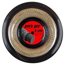 Pro's Pro Squash String S-200 110m Reel