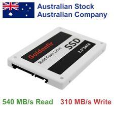 SSD 128GB Goldenfir SATA 3 SSD HDD 2.5''  540 MB/s Read 310 MB/s Write 2yr War