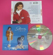 CD SHANIA TWAIN Shania Twain 1993 MERCURY 514 422-2 no lp mc dvd (CS24)