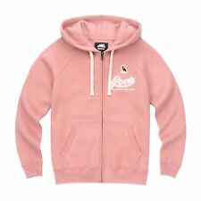 OVO x ROOTS 2017 FALL PINK HOODIE SIZE SMALL BRAND NEW DRAKE OVO