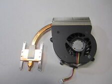 LUFTER e heatzink per Sony VAIO pcg-551m vgn-sr4