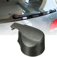 Car Rear Window Wiper Arm Nut Cap Washer Cover For VW Golf 6 MK6 Onwards 2008