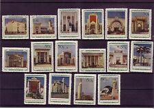 Sowjetunion Michelnummer 763 - 779 ohne 768 postfrisch Falz dafür 778 postfrisch