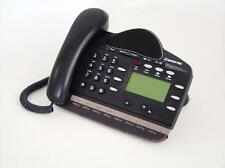 Inter-tel 3000 Encore ECX 1000 8 Button System Phone Charcoal Gray 618.5115 NEW