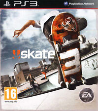 Skate 3 ~ PS3 (in Great Condition)