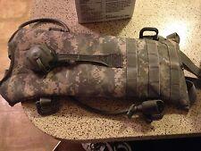 U.S. Army military camelbak