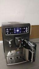 Philips Saeco Xelsis Cappuccino EVO + Caraffa del latte termica + 2KG di Caffè