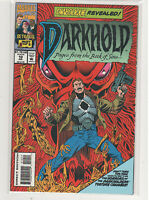 Darkhold: From The Book of Sins #10 Midnight Sons 9.6