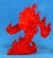 1 x ELEMENTAL FEU GRAND - BONES REAPER figurine miniature d&d rpg fire big 77082