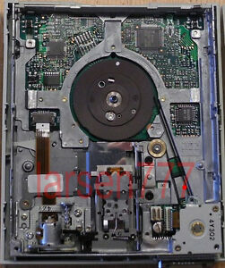 Citizen W1D Floppy Laufwerksriemen Flachriemen 1mm breit ***NEU***