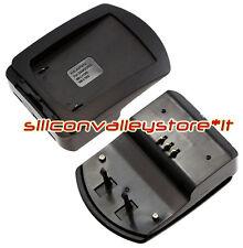 Slitta per batterie Samsung SB-L110G - SB-L70G da usare con Caricabatterie