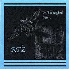 Set The Songbird Free by RTZ (EP-Single) (QUICKTIME MOVIE ON DISC)NEW-Ships Free