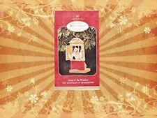 1997 Hallmark Ornament Away To The Window Membership Collector's Club