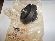 NEW YAMAHA NOS VINTAGE 87-2001 RAZZ SCOOTER PRIMARY DRIVE GEAR ASY RETAIL $168