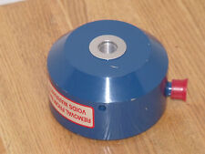 S HIMMELSTEIN 2542 STRAIN GAGE LOAD CELL 1000 LB LEBOW