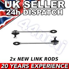 AUDI TT 1999-06 REAR STABILISER BAR DROP LINK RODS x 2
