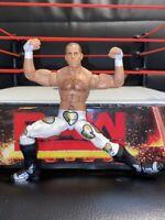 Elite Series 33 Wrestlemania - Shawn Michaels HBK Action Figure WWE Mattel