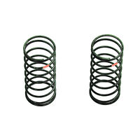 Kyosho X-Gear Big Bore Front Springs Red Medium XGS004