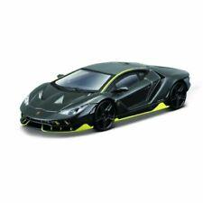 Voitures miniatures Bburago Lamborghini