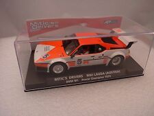 # 88240 FLY CAR MODELS 1/32 SLOT CARS BMW M1 GR.4 CAMPEON PROCAR 1979