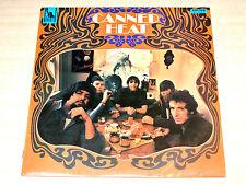 Canned Heat/Auto titulado/1967 libertad LP estéreo