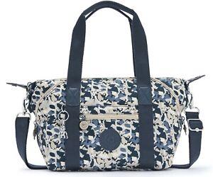 Kipling Art Mini Handbag - Flower Art RRP £77