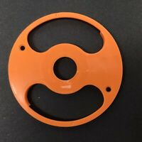 Baby Brezza Formula Pro UPPER MEASURING WHEEL ONLY Replacement Part FRP0045