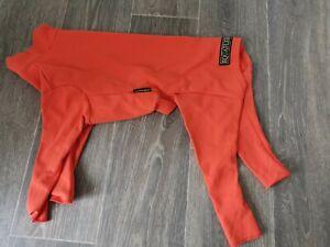 "Equafleece summer dog suit size 22"" new"