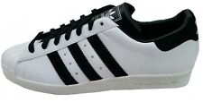 Adidas SUPERSTAR 80,s DIAMOND 60th ANNIVERSARY Trainers G09704 11uk ORIGINALS