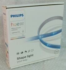 PHILIPS HUE 2m LED light strip lightstrip PLUS white and colour - without bridge