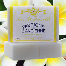 Frangipani Soaps - Made In Marseille, France