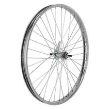 "CRUISER BIKE BICYCLE 24"" X 2.125 36 Spoke Coaster Wheel 12G Chrome"