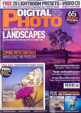 September Photo Magazines