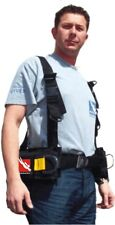 OTTER BEAVER Tech Weight Harness Including Buckle TWH (5056089216721)