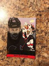 2018-19 UD Tim Hortons hockey cards SS #7 Erik Karlsson