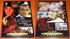 MIL SEXOS TIENE LA NOCHE + MI CONEJO ES EL MEJOR - Lina Romay - Precintada