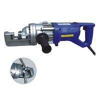 RC-16 850W Electric Hydraulic Rebar Cutter Baron Tools 4/16mm