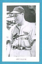 Mort Cooper (Cardinals) Vintage Baseball Postcard With Name on Front GRN