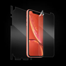 Ultimate Shield Apple iPhone XR FULL BODY SHIELD Invisible Screen Protector