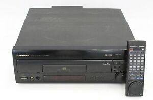 PIONEER CLD-2950 CD/CDV/LaserDisc Player (1994-96) - C57