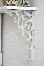 Ziergitter - 6Y1763W Clayre Eef weiß