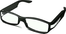 FULL HD SPY AUDIO VIDEO CAMERA DVR IN GLASSES 1080P 5MP HIDDEN EYEWEAR CAMCORDER