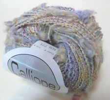 Classic Elite - Calliope #5420 Shades of Lavender Boucle Microfiber