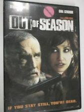 Out Of Season (DVD, 2005)