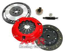 XTR STAGE 1 CLUTCH KIT& CHROME-MOLY FLYWHEEL for HONDA CIVIC DEL SOL D15 D16 D17